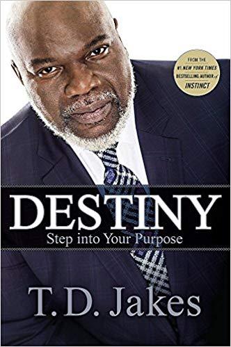 T. D. Jakes – Destiny Audiobook