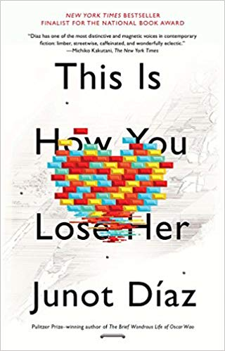 Junot Díaz – This Is How You Lose Her Audiobook