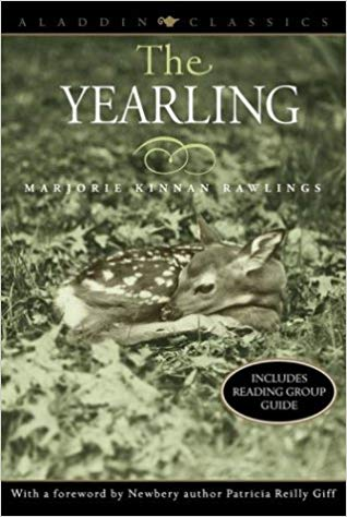 Marjorie Kinnan Rawlings – The Yearling Audiobook