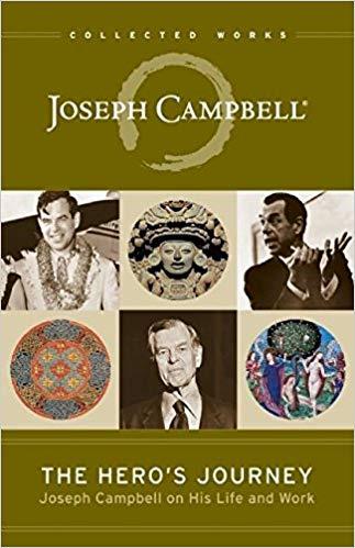 Joseph Campbell – The Hero's Journey Audiobook