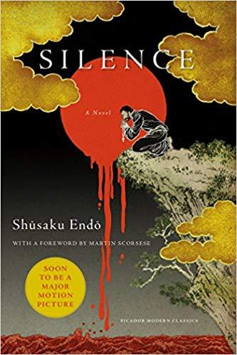 Shusaku Endo – Silence Audiobook