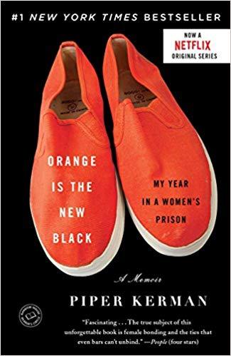 Piper Kerman – Orange Is the New Black Audiobook
