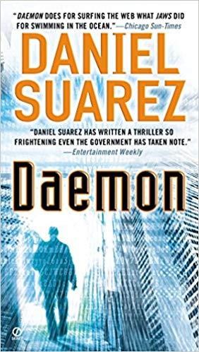Daniel Suarez – Daemon Audiobook