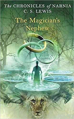 C. S. Lewis – The Magician's Nephew Audiobook