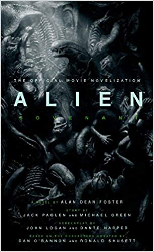 Alan Dean Foster – Alien Audiobook
