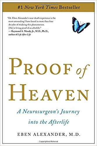 Eben Alexander – Proof of Heaven Audiobook