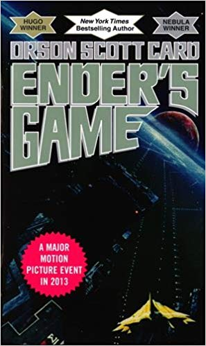 Orson Scott Card - Ender's Game Audio Book Free
