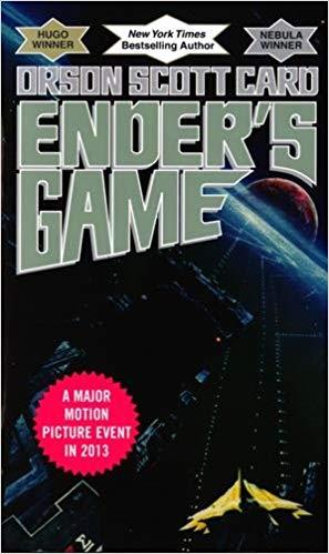 Orson Scott Card – Ender's Game Audiobook