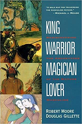 Robert Moore – King, Warrior, Magician, Lover Audiobook