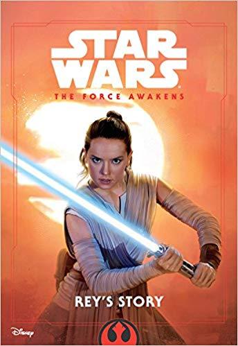 Elizabeth Schaefer – Star Wars The Force Awakens Audiobook