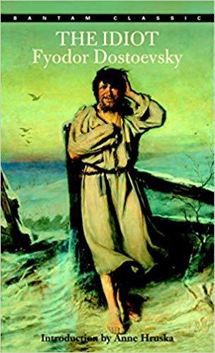 Fyodor Dostoevsky - The Idiot Audio Book Free
