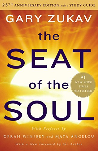Gary Zukav – The Seat of the Soul Audiobook
