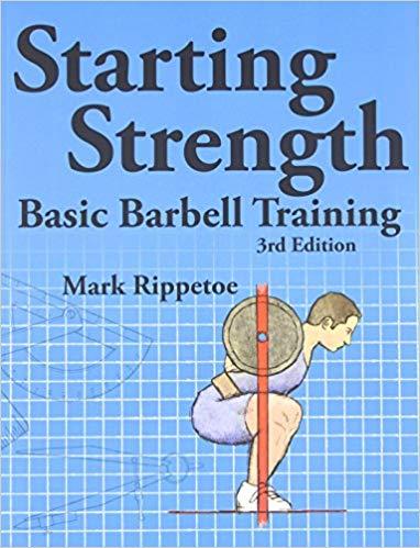 Mark Rippetoe – Starting Strength Audiobook