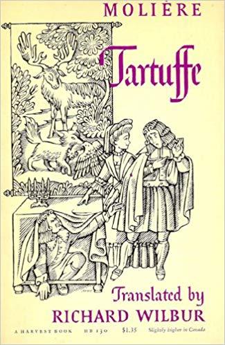 Moliere – Tartuffe Audiobook