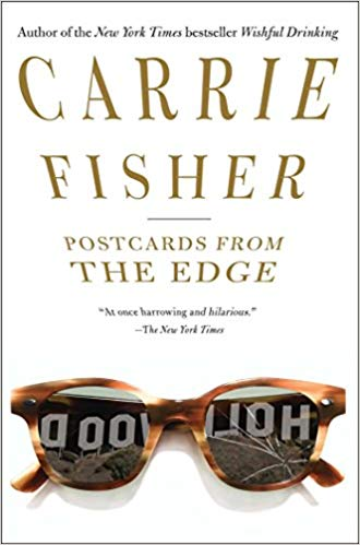Carrie Fisher – Postcards from the Edge Audiobook