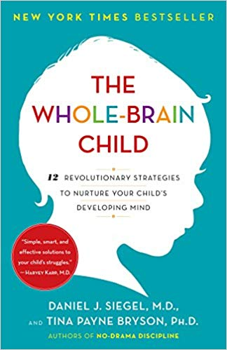 Daniel J. Siegel – The Whole-Brain Child Audiobook