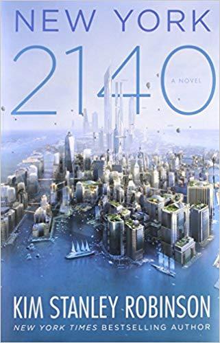 Kim Stanley Robinson – New York 2140 Audiobook