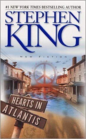 Stephen King – Hearts In Atlantis Audiobook