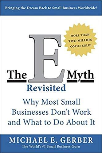 Michael E. Gerber – The E-Myth Revisited Audiobook