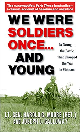 Harold G. Moore - We Were Soldiers Once...and Young Audio Book Free