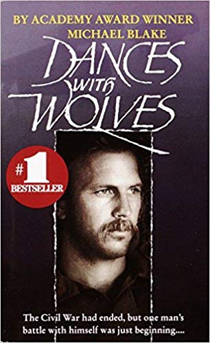 Michael Blake – Dances with Wolves Audiobook
