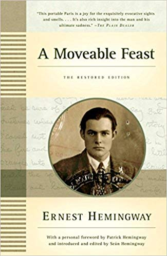 Ernest Hemingway - A Moveable Feast Audio Book Free