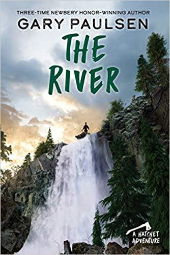 Gary Paulsen - The River Audio Book Free