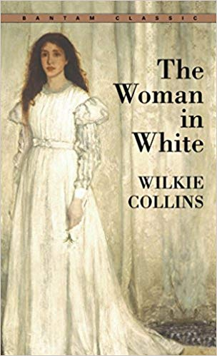 Wilkie Collins – The Woman in White Audiobook