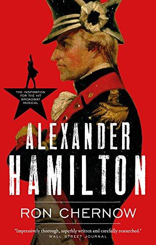 Ron Chernow – Alexander Hamilton Audiobook
