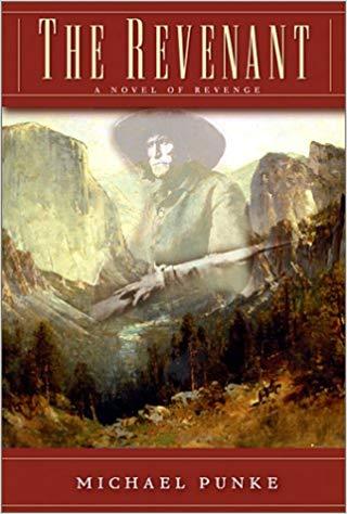Michael Punke – The Revenant Audiobook