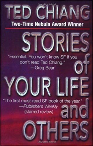 Ted Chiang - Stories of Your Life & Others Audio Book Free