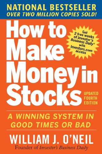 William J. O'Neil – How to Make Money in Stocks Audiobook