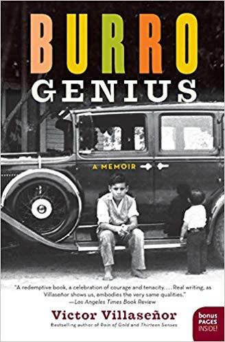 Victor Villasenor – Burro Genius Audiobook