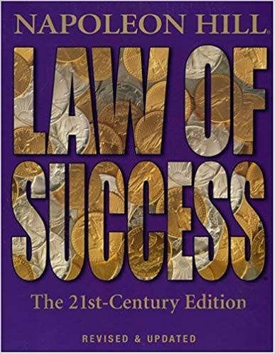 Napoleon Hill – Law of Success: In Sixteen Lessons Audiobook