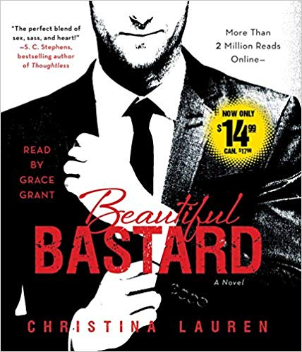 Christina Lauren – Beautiful Bastard Audiobook