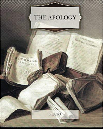 Plato – Plato's Apology Audiobook