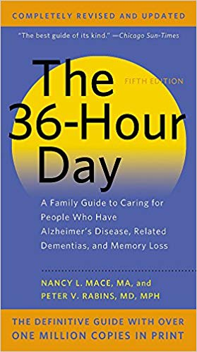 Nancy L. Mace – The 36-Hour Day Audiobook