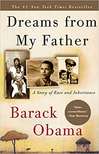 Barack Obama – Dreams from My Father Audiobook
