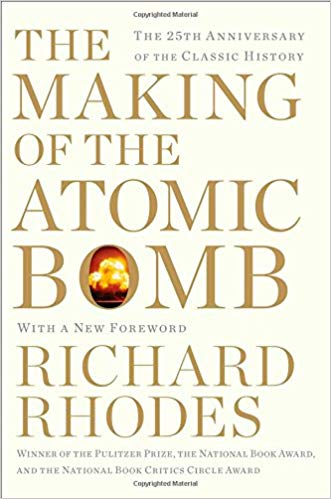Richard Rhodes – The Making of the Atomic Bomb Audiobook
