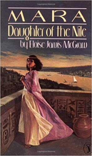 Eloise Jarvis McGraw – Mara, Daughter of the Nile Audiobook