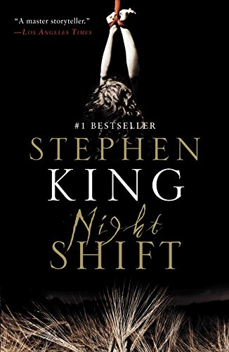 Stephen King – Night Shift Audiobook