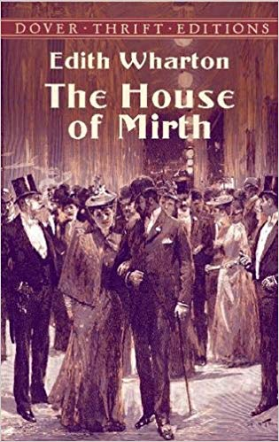 Edith Wharton – The House of Mirth Audiobook