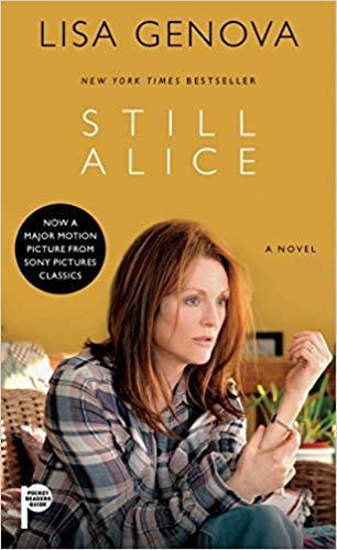 Lisa Genova – Still Alice Audiobook