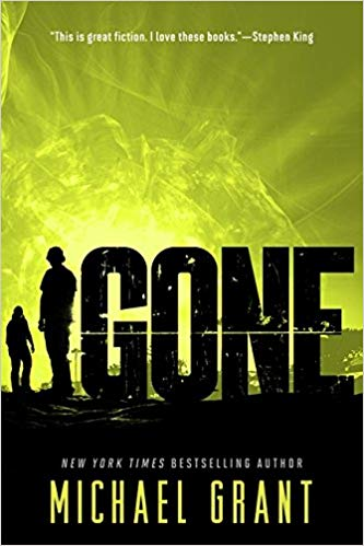 Michael Grant – Gone  Audiobook