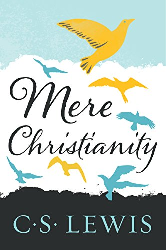 C. S. Lewis – Mere Christianity Audiobook
