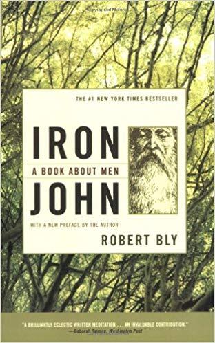 Robert Bly – Iron John Audiobook