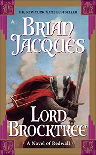 Brian Jacques – Lord Brocktree Audiobook