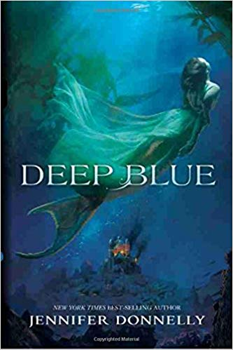 Jennifer Donnelly - Waterfire Saga, Book One Deep Blue Audio Book Free
