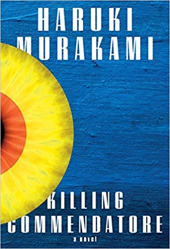 Haruki Murakami – Killing Commendatore Audiobook