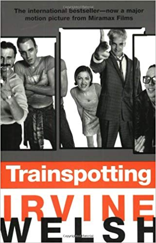 Irvine Welsh – Trainspotting Audiobook